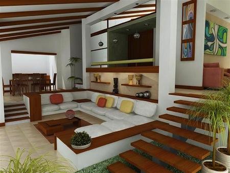 Estudie dise o de interiores for Diseno de interiores quetzaltenango