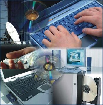 Estudiar tecnologias de la informacion