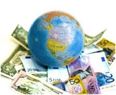Economia y Finanzas Internacionales