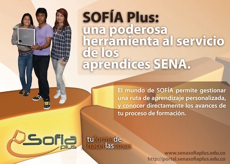 Unificacion SOFIA Plus y Oficina Virtual