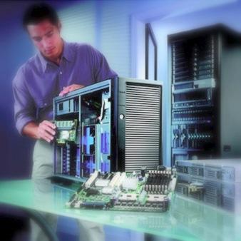 Tecnico en Sistemas SENA