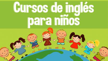 Curso de Ingles para Ninos