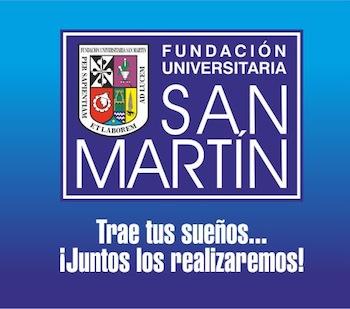 Fundacion Universitaria San Martin
