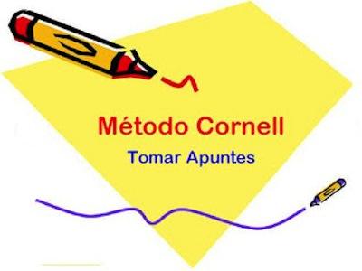 Estudie con el Metodo Cornell