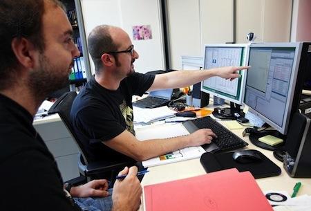 Computing service, Materials Physics Center, San Sebastian, Gipuzkoa, Basque Country, Spain