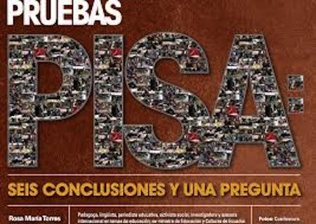 Las Pruebas PISA para Colombianos