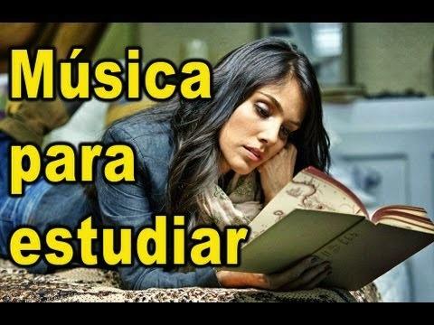 Musica para aprender mejor