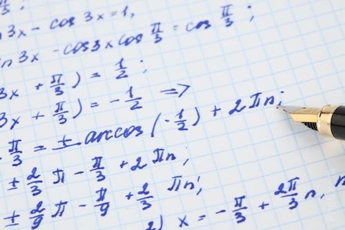 Como estudiar Matematicas y no fracasar