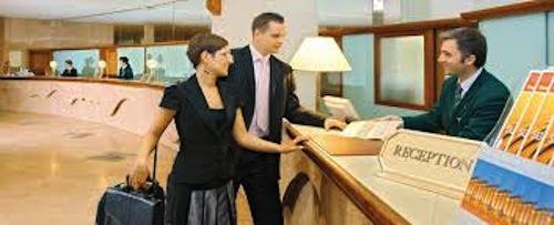 Estudie para Tecnico en Hoteleria y Turismo