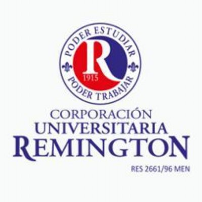 Estudie en la Uniremington