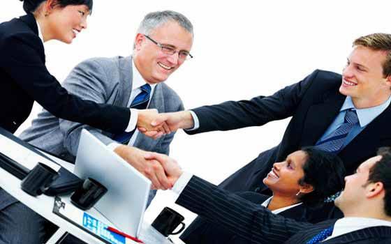 Inicia un Master en Administracion de Empresas