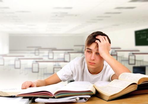 Materias que mas pierden los estudiantes