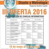 Inscripciones para el III periodo SENA 2016