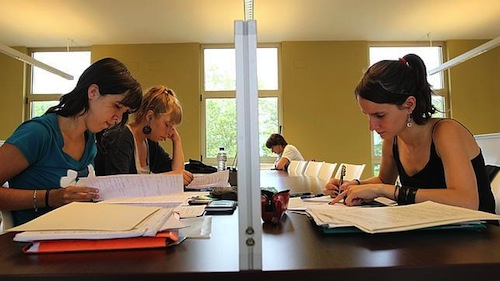 La evaluacion a las Universidades